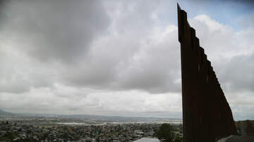 The Joe Pags Show - Homeland Security Chief Touts Ongoing Construction Of Border Barriers