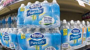 Suzette - Nestle Developing Caffeinated Water So You Can Hydrate & Get Hyper
