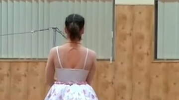 Hitman - Ballerina Has Unexpected Twist