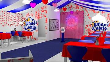Suzette - White Castle Offering Reservations For Their Valentine's Day Diner