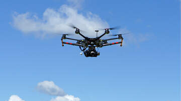 image for The Drone Mystery Has Reached Fort Collins