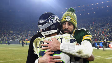 Lucas in the Morning - Via #LITM: Aaron Rodgers deserves a LOT of credit for the Packers win