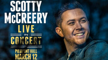 image for Scotty McCreery Live in Concert Greensboro