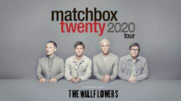image for Matchbox Twenty with The Wallflowers in Bakersfield!