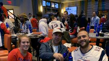 image for 94 HJY & Bud Light @ Sportsbook Bar & Grill 1.4.2020