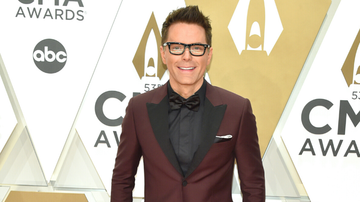 Music News - Watch Bobby Bones On 'Running Wild With Bear Grylls' Tomorrow