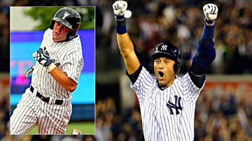 The Locker Room - Failed Yankees Prospect Says Derek Jeter 'Sabotaged' His Career, Sues Team