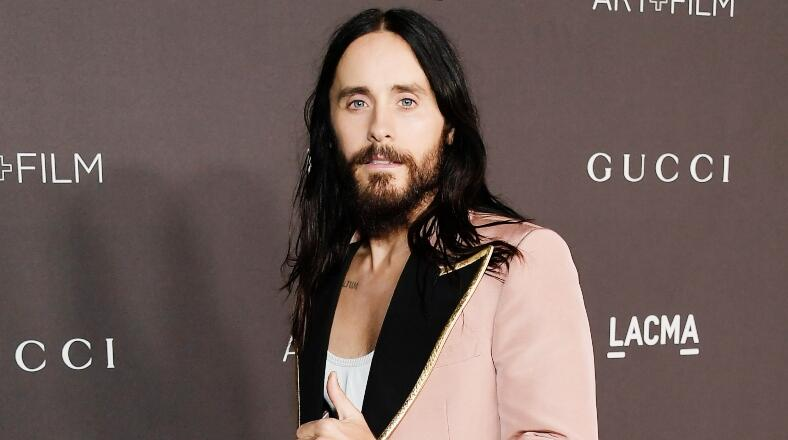 Jared Leto Announces Second Annual 'Mars Island: Croatia' Festival | Alt 99.1