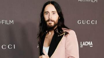 Trending - Jared Leto Is Out For Blood In First Trailer For Sony's 'Morbius'