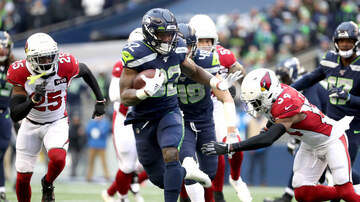 None - 20 In '20: #13 Chris Carson