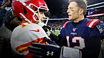 The Herd with Colin Cowherd - Colin Cowherd: Patrick Mahomes is the Next Peyton Manning & Tom Brady