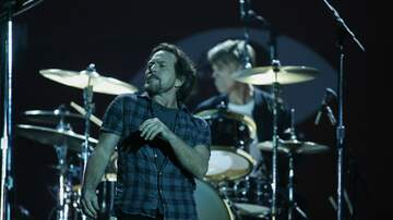 Rock News - Pearl Jam Announces New 'Gigaton' Album, Spring North American Tour