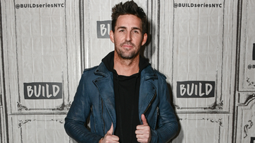 Music News - Jake Owen And His Daughter Share Cute Anti-Bullying Song
