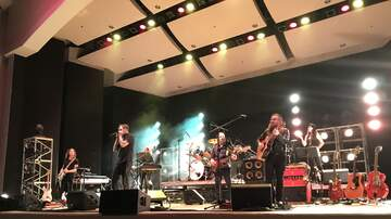 Photos - Tom Petty Tribute Band at Old School Square