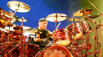 Rock News - Rock Legends Pay Tribute To RUSH's Hero Drummer Neil Peart