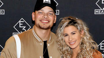 Headlines - Kane Brown Goes Ga-Ga Over Baby Tech Toys