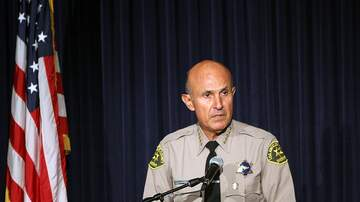 John and Ken - Supreme Court Denies Review of Ex-Sheriff Lee Baca's Appeal