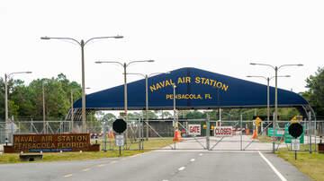 John and Ken - Florida Naval Base Shooting Has Been Declared An Act Of Terrorism
