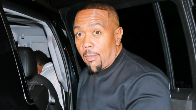 Timbaland Shows Off 130-Pound Weight Loss, Talks Overcoming Addiction