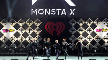 What's K Poppin Blog - MONSTA X Coming To The Bay Area