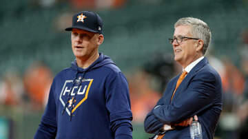 Sports Desk - Astros Fire GM, Manager Over Sign Stealing