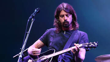 Rock News - 35 Things You Might Not Know About Birthday Boy Dave Grohl