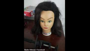 Coast to Coast AM with George Noory - Woman Given Haunted Mannequin Head?