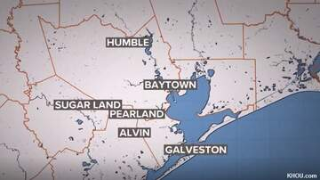 Coast to Coast AM with George Noory - Video: Monstrous Mystery Boom Rocks Houston Metropolitan Area