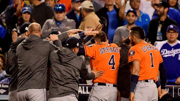 Sports News - Fans Makes Several Changes To The Houston Astros Front Page On Wikipedia