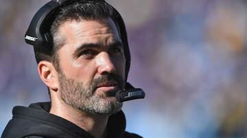image for Kevin Stefanski Named as Cleveland Browns Head Coach
