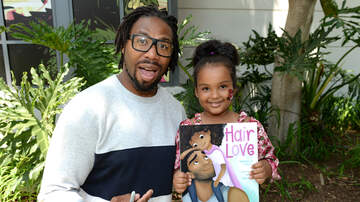 BIGVON - Oscar Nominated Short Hair Love Shows Bond Between Father And Daughter