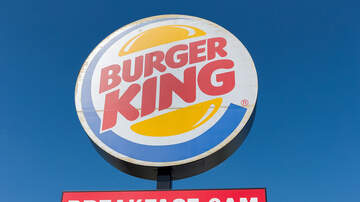 Tim Conway Jr - Group Calls for Burger King Boycott Over the Word 'Damn'