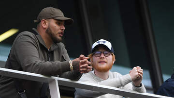 Dave Styles - Ed Sheeran Doppelganger Fools Fans While Giving Out Vegan Nuggets