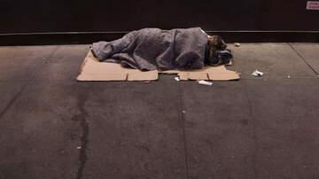 Florida News - Shelter Declares Cold Night
