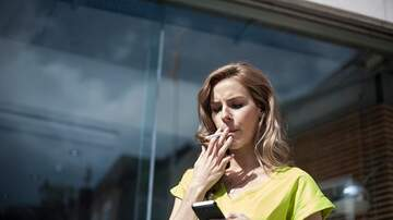 Jaime in the Morning! - Social Dilemma-Should Non Smokers Get Extra Vacation Days Every Year?