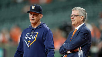 The Morning Rush - Astros' Manager & GM Fired After Punishment For Sign-Stealing Scandal
