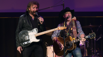 Music News - Brooks & Dunn Reveal 'Reboot 2020 Tour'