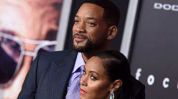Trending - Will Smith Admits He Was Jealous Of Jada Pinkett's Relationship With 2Pac