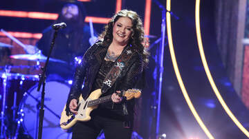 Matt and Aly - Ashley McBryde Releases Martha Divine
