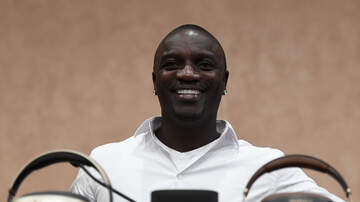 Angie Martinez - Akon Created His Own City in Senegal