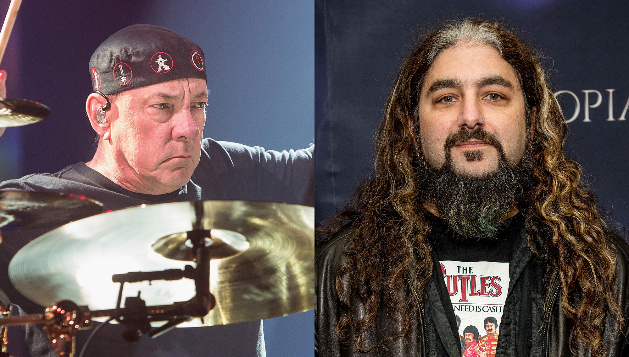 Mike Portnoy Guarded Neil Peart's Cancer Secret For Over Two Years