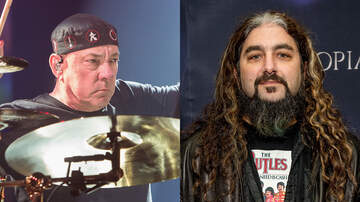 Rock News - Mike Portnoy Guarded Neil Peart's Cancer Secret For Over Two Years
