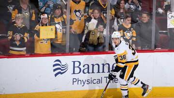 Pittsburgh News - Penguins Re-Assign Joseph Blandisi to the Wilkes-Barre/Scranton Penguins