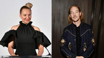 Headlines - Sia Says She Once Texted Diplo For 'No-Strings Sex'