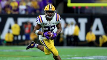 Louisiana Sports - Deep And Relentless: LSU Wears Clemson Out In Title Tilt