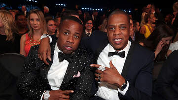 V Mornings - Jay-Z and Yo Gotti Shine Light on Prison Conditions in the South