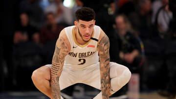Louisiana Sports - Pelicans Outlast Pistons In OT, 117-110