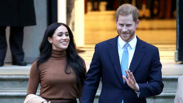Gary Sadlemyer and KFAB's Morning News - How the British View Megxit
