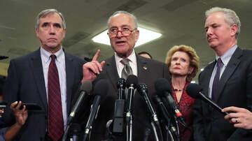 The Joe Pags Show - Schumer: Senate Must Conduct Fair Impeachment Trial