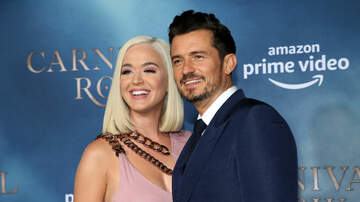 Sandy - Katy Perry Calls Orlando Bloom A James Bond Of A Human Being!